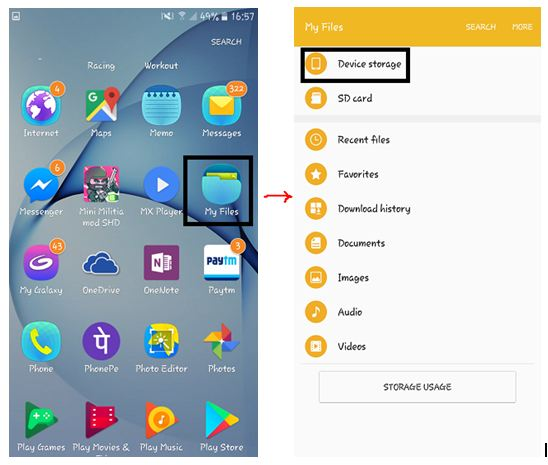 2019: How to Fix Pname Com Facebook Orca Error on Android Easily