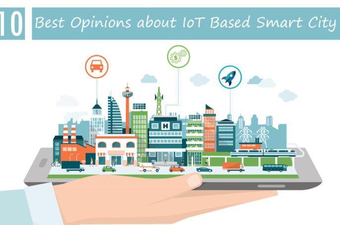 IoT Based Smart Cities