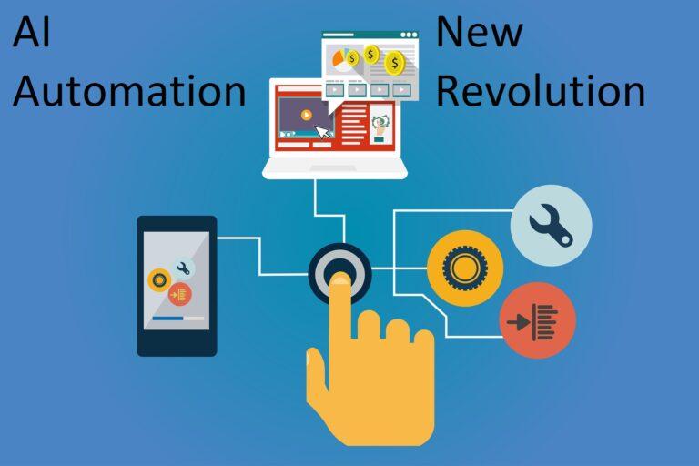 Artificial intelligence new revolution
