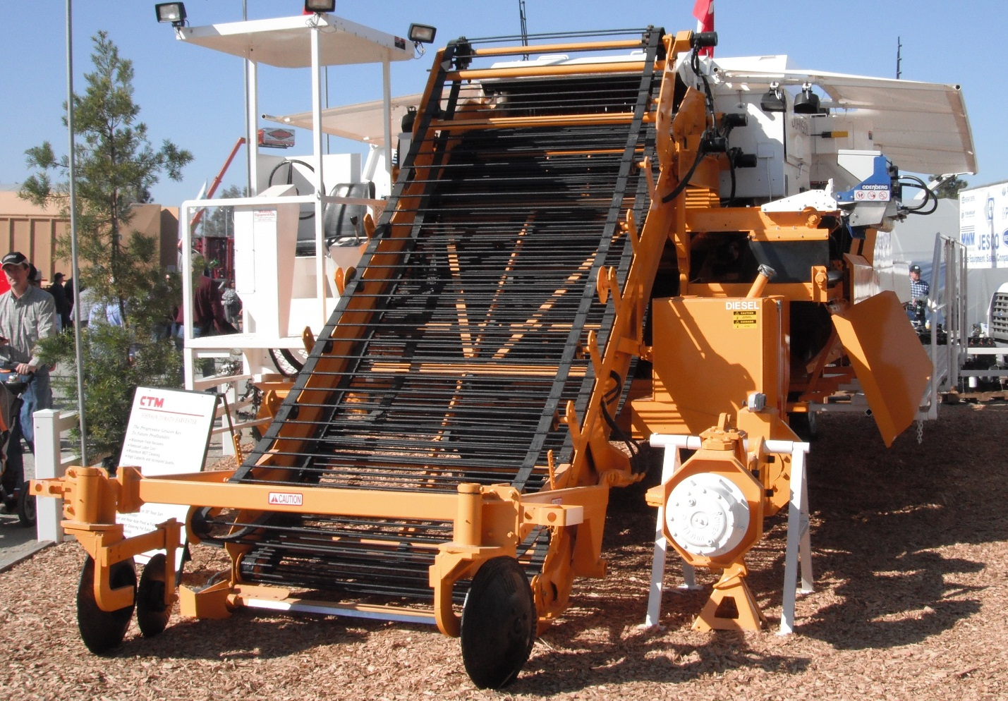 Aluminum Can Baler Machine