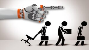 will robots rule the world