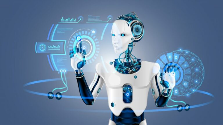 Artificial Intelligence Forcasting in Organisation - Copy