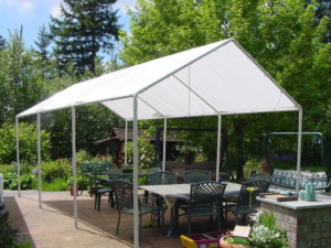 Buying Outdoor Canopies