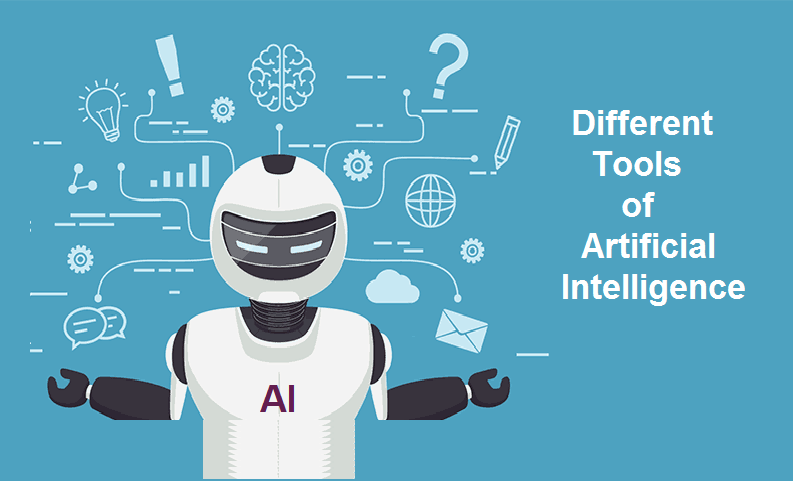 Tools of Artificial Intelligence