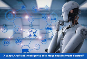 7 Ways Artificial Intelligence