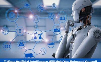 7 Ways Artificial Intelligence