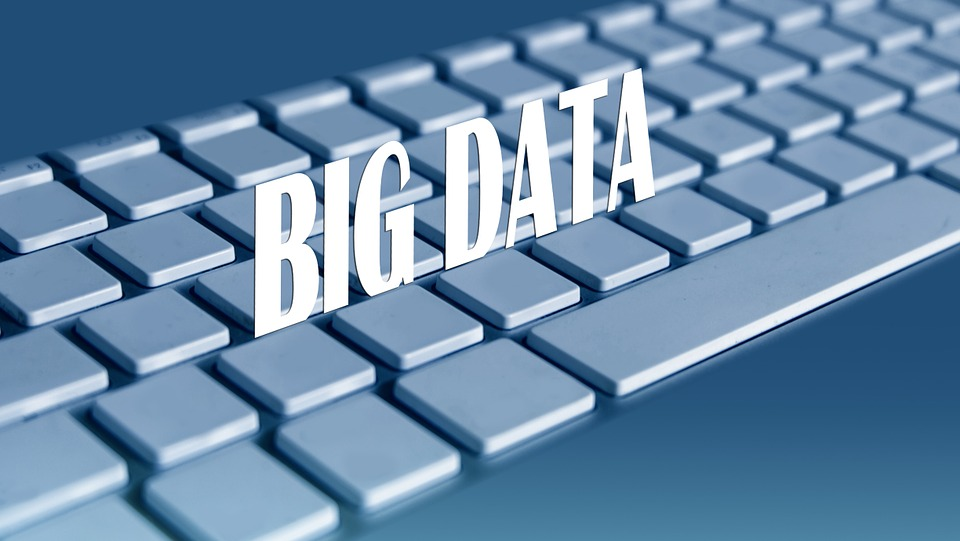 Big Data Importance