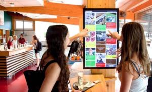 Digital Signage for Business