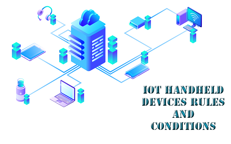 IOT Handheld Device