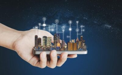 Next 2020 Tech IOT Trends Coming on