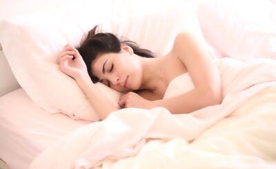 Signs That Show Your Sleep Health Is Off