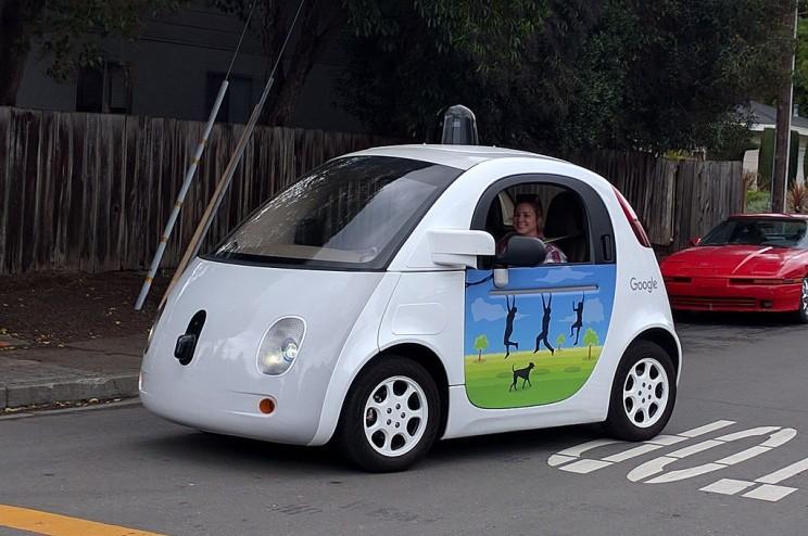 AI Transport Autonomous Car