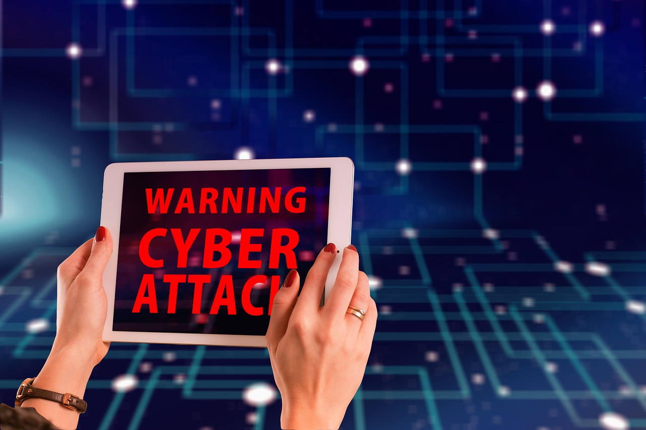 Scariest Cyber Security Threats