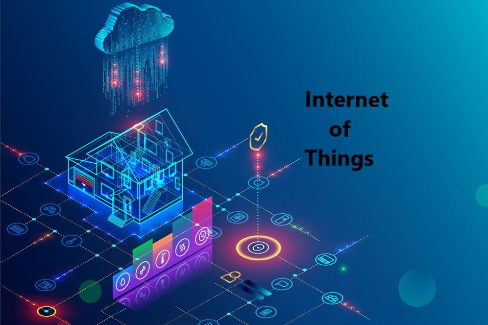 Internet of things industryy