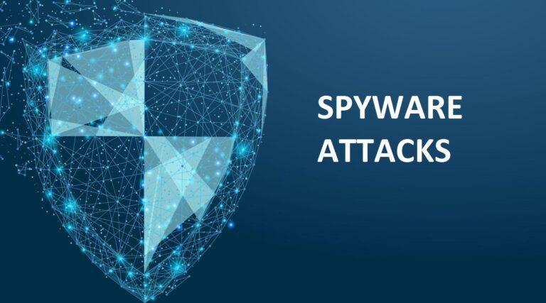 Top Spyware Attacks in 2020