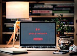ip rotation proxy network