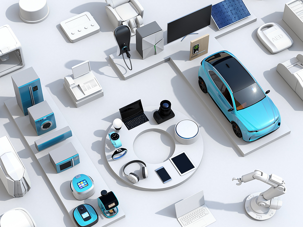 The Future of IoT Devices and Why the First Wave Failed