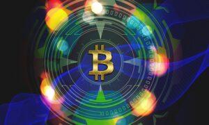 blockchain internet of things