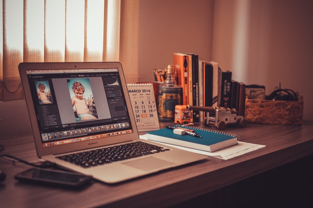 video intro maker