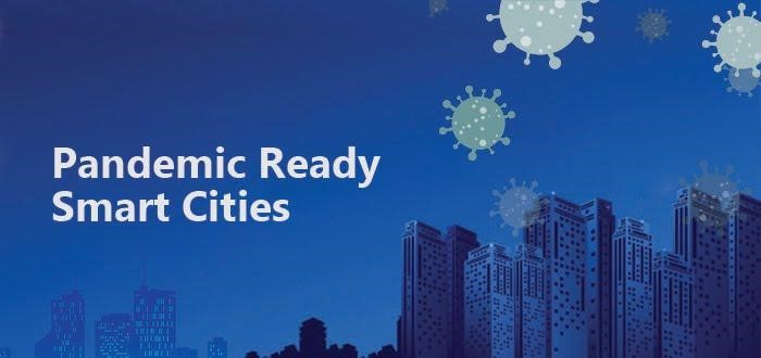 Pandemic Ready Smart Cities