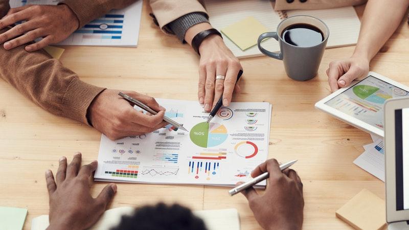 reinventing business post pamdemic era