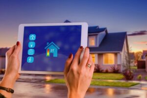 role of tech in real estate industry