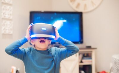 augmented reality virtual reality in customer field service