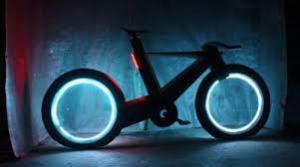 adjustable lighting - cycling technology
