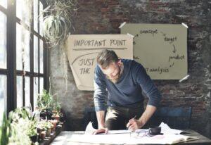 tips for entrepreneurs starting a business