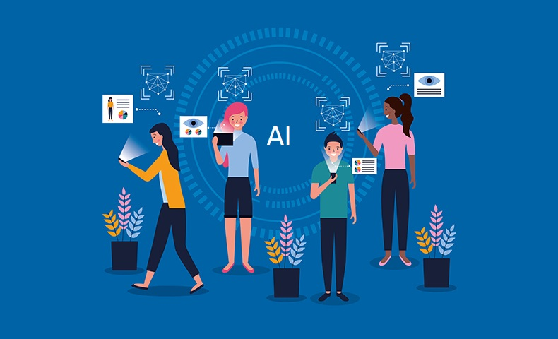 how to differentiate ai from automation