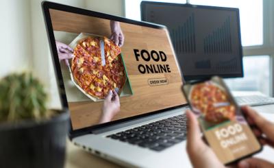 Developing Digital Ordering System