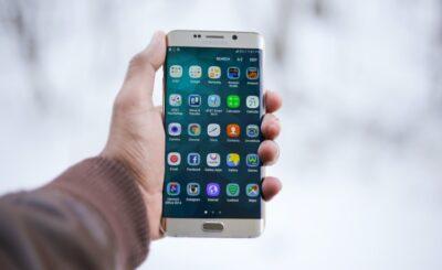 major advancements in app world