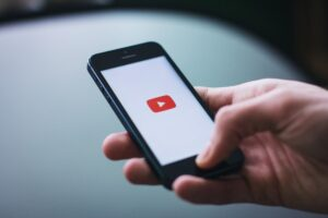 will youtube replace tv in coming years