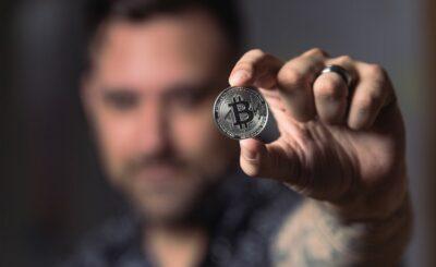 why enterprenurs use cryptocurriences
