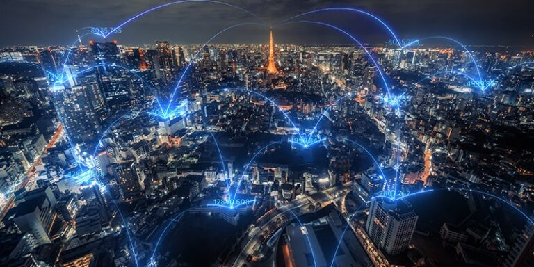 data exchange for better connectivity