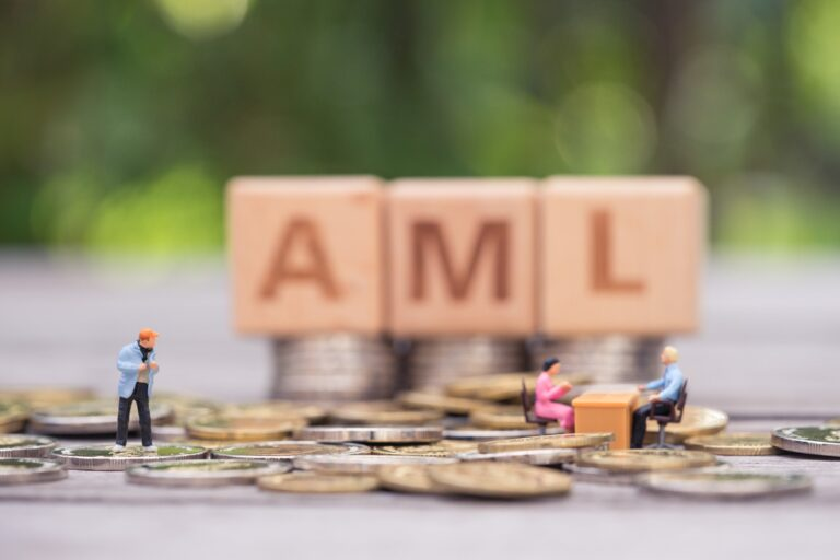 Artificial Intelligence Carrying the AML KYC Industry
