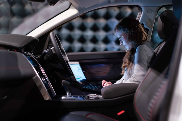 Impact of technology on automotive industry