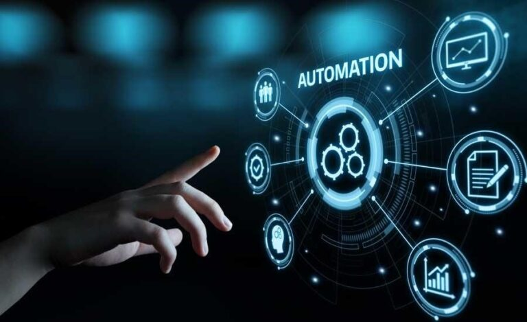why companies choose automation