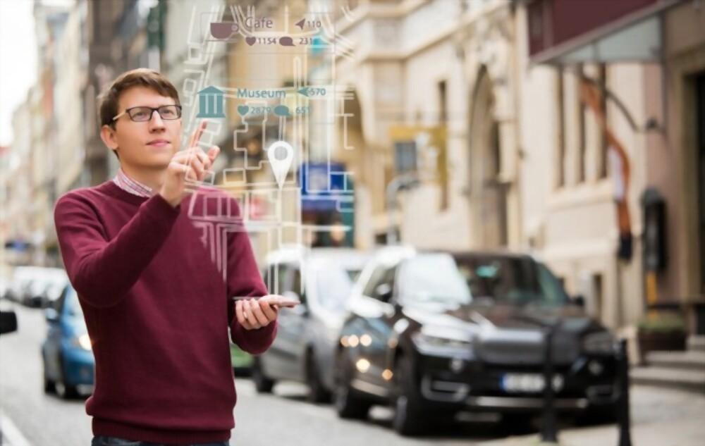 best ways to use AR in marketing strategy