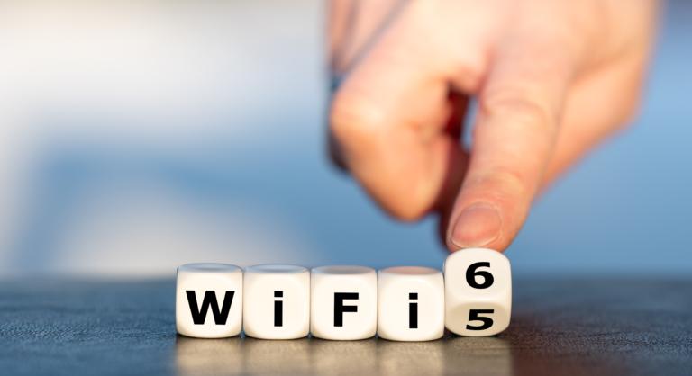 wifi 6 explained